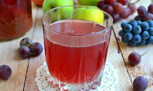 Несложные рецепты домашнего консервированного яблочного сока